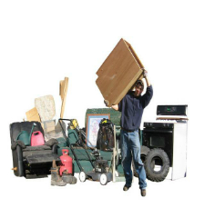 Green Guys Junk Removal junk removal in gainesville ga